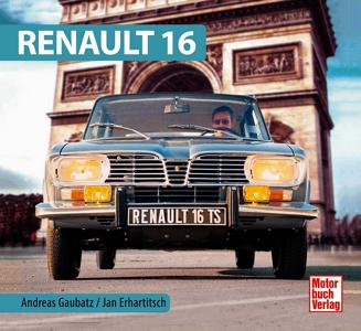 Renault 16 300