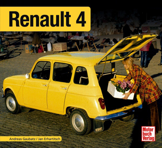 Renault 4 300
